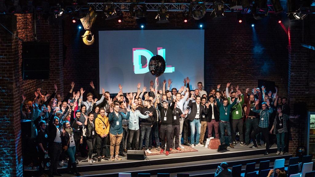 Build better digital products – Digitale Leute Summit