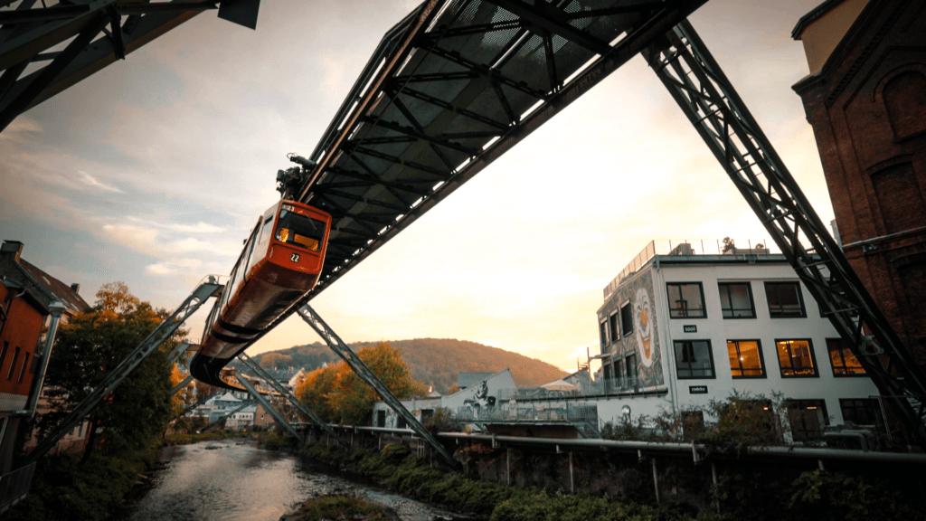 24 Hours in Wuppertal – Eine Herzensangelegenheit
