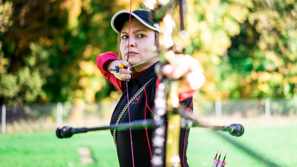 Archery Outdoor Sportswear – Athletic Archery