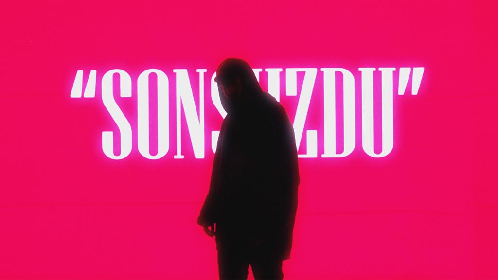Musikvideo – NAMZO – SONSUZDU (prod. by Lohmann / nodisrespectaber)
